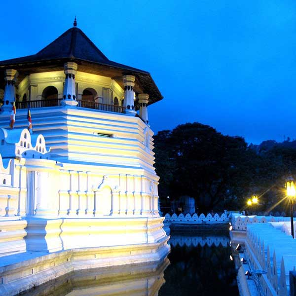 Tour Operators in Sri Lanka